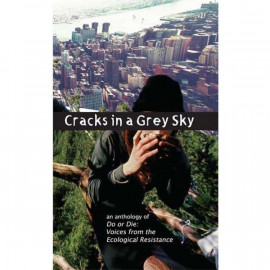 Cracks in a Grey Sky. An Anthology of Do or Die: Voices from the Ecological Resistance