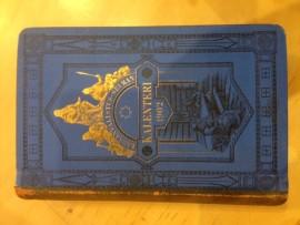 Kansanvalistus-seuran kalenteri 1902