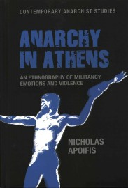 Apoifis, Nicholas: Anarchy in Athens