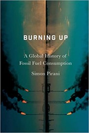 Burning Up: A Global History of Fossil Fuel Consumption
