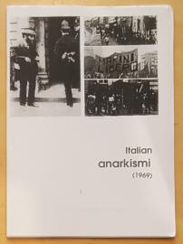 Jouni Lilja: Italian anarkismi