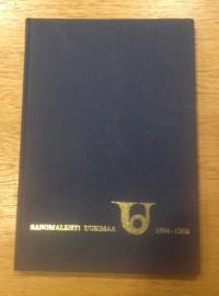 Sanomalehti Uusimaa - 1894-1969